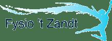 Fysiotherapie 't Zandt Logo